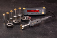 Fowler-Bowers Ultima Bore Gage Set