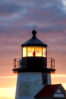 Lanthorn - Brant Point Light