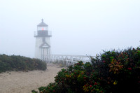 Brant Point Mist - Nantucket